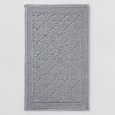 "Hudson Park Collection Scalloped Bath Rug, 24"" x 40"" - 100% Exclusive"