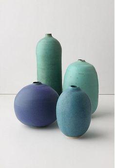 Seaspray Vases at Remodelista