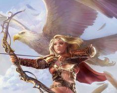 Eagle's eye by Pauperia.deviantart.com on @DeviantArt