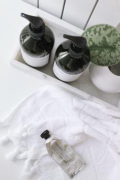 MA MAISON BLANCHE: Meraki cosmetics