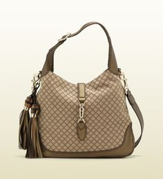 new jackie guccissima leather shoulder bag | Gucci daaahling