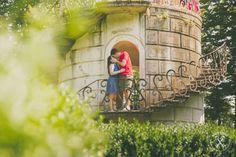 Engagement, wedding proposal
