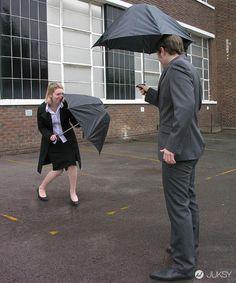 嚴選 18 大異想天開雨傘設計,讓你雨天也開心 - JUKSY 線上流行生活雜誌