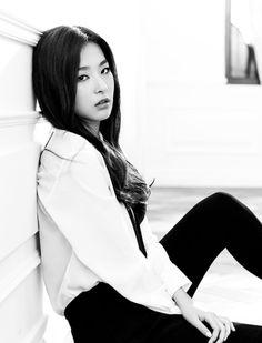 Red Velvet // Be Natural // Seulgi