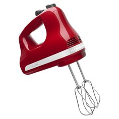 KitchenAid Ultra Power 5-Speed Hand Mixer - KHM512,