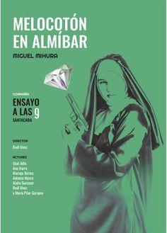 Santacara: Melocotón en Almíbar - Ensayo a las 9