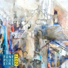Bildergebnis für guntram funk aquarelle landschaften Painting, Art, Pictures, Art Background, Painting Art, Kunst, Gcse Art, Paintings, Painted Canvas