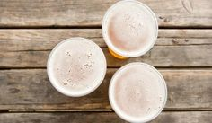 Say what?? 10 Surprising Health Benefits of Beer | http://aol.it/1gxJigH #StPatricksDay