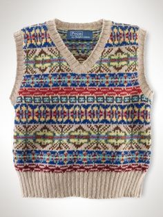 fairisle knitting - Google Search