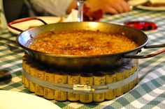Esmorzar de Forquilla a Ca l'Esteve #Castellbisbal #esmorzardeforquilla
