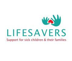 Children's charity Logo