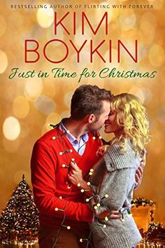 Right now Just in Time for Christmas by Kim Boykin is Free!