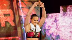 Shayna Baszler Raw Wrestling, Wrestling News, Corey Graves, Shayna Baszler, Nia Jax, Vince Mcmahon, Kevin Owens, Professional Wrestling, Tell Her