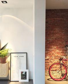 Livingroom - Kitchen • my home 2016 •