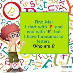 Can you guess the answer? #Riddles | #RiddleMeThis | #BrainTeasers
