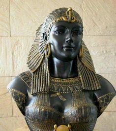 Cleópatra...