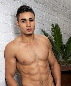 Beautiful men naked erection