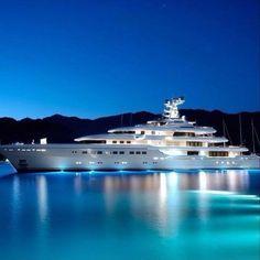 #luxuryyachtinterior