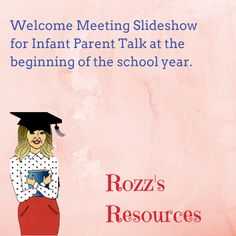 Welcome Meeting slideshow for parents-Infants-editable-powerpoint – Mash. School Terms, Teacher Resources, Classroom Resources, Beginning Of The School Year, Teacher Hacks, Welcome, Lesson Plans, Curriculum, Infant
