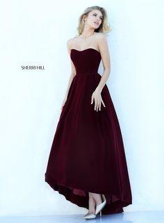Sherri HIll #50735
