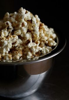 Let*s Get Old Fashioned: Homemade Kettle Corn Recipe