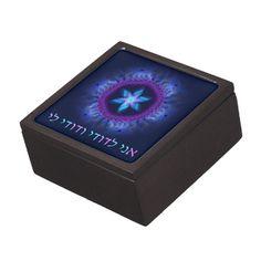 Ani L'Dodi V'Dodi Li Premium Trinket Box