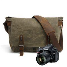 8 mejores imágenes de Camera bags en 2020 | Bolsos para