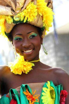 A l'Haitienne: Carnaval des Fleurs Haiti 2012