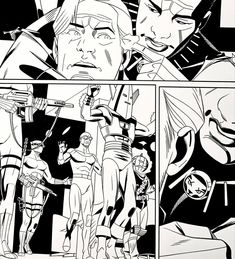 BLACK PANTHER Pencils: Chris Sprouse, Inks: Walden Wong Sub me at www.youtube.com/WaldenWongArt . #blackpanther #wakanda #wakandaforever #marvel #marvelcomics #mcu #art #arts #arte #draw #drawing #artwork #inking #inks #inker #sketch #sketching #sketchbook #commission #comics #mcu #avengers #brush #micron #fineliner #artoftheday #arttips #drawings #artist #artsharing #dccomics Comic Art, Comic Books, Marvel Comics Art, Art Tips, Black Panther, Drawing S, Art Day, Avengers, Artwork
