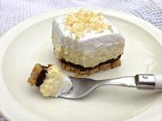 Paleo Coconut Cream Pie (Grain-Free, Dairy-Free, Gluten-Free)