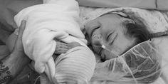 Als Geburtsfotografin werde ich gebeten, einige der wichtigsten Geschichten eines Familienlebens festzuhalten. Ich mache einen Schritt an den Ort, wo Mütter ihre Kinder zur Welt bringen und dokum