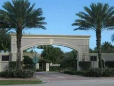 Video of Old Orchid, Vero Beach Florida.  Charming Mediterranean style single family community.  Short stroll to the beach...