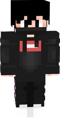 Recent Minecraft Skins | Nova Skin Minecraft Skins Cool, Skin Nova, Chevrolet Logo, Editor