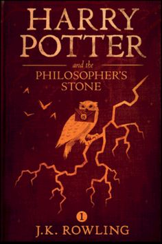 Image result for harry potter book cover jk rowling