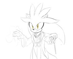Sonic The Hedgehog, Silver The Hedgehog, Sonic 3, Sonic Fan Art, Sonic Franchise, Hedgehogs, Crossover, Venice, Stripes