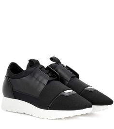 BALENCIAGA Race Runner Sneakers. #balenciaga #shoes #sneakers
