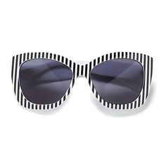 Crazy cool sunglasses to wear now - Elle Canada