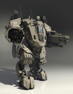 3d model for crytek (mesh-boss hi-poly), Denis Didenko on ArtStation at https://www.artstation.com/artwork/3d-model-for-crytek-mesh-boss-hi-poly