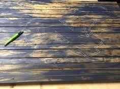Used my picfa-dry with white lead to draw out this #UNC wood sign worked out great #picfa-dry #woodworking  #woodwork  just have to add some paint. #nextproject #woodsigns #madeintheusa  #loveit  #notmyteam  #festool  #kregjig  #interiordesign  #rustic  #barsign