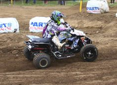 K & N's Dalton Millican Caps 2012 with Strong Showing at Loretta Lynn's ATVMX 450A Event