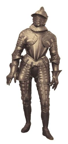 suit of armor - Google Search