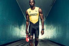 Usain Bolt Workout, Usain Bolt Running, Usa Flag Wallpaper, Galaxy Wallpaper, Hd Wallpaper, Wallpapers, Usain Bolt Pose, Usain Bolt Quotes, Usain Bolt Olympics