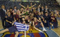 18ª Lliga ACB