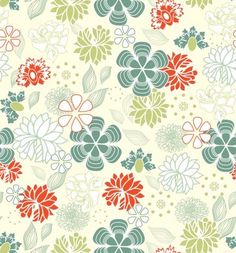 Elegant floral retro pattern seamless vector 04 - https://www.welovesolo.com/elegant-floral-retro-pattern-seamless-vector-04/?utm_source=PN&utm_medium=wesolo689%40gmail.com&utm_campaign=SNAP%2Bfrom%2BWeLoveSoLo