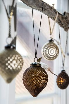 Madam Stoltz winter collection vinter inspiration decoration trendspanarna.nu