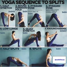 Yoga is a sort of exercise. Yoga assists one with controlling various aspects of the body and mind. Yoga helps you to take control of your Central Nervous System Yoga Fitness, Fitness Workouts, Fitness Motivation, Physical Fitness, Health Fitness, Health Yoga, Dance Fitness, Motivation Goals, Workout Challenge