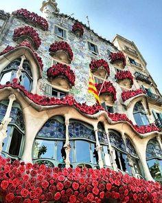 Barcelona - Catalonia
