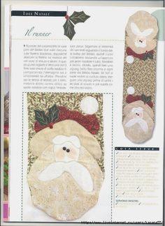 Blog do Patchwork: Natal