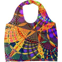 Shop 99 Eco Tote by THE GRIFFIN PASSANT STREETWEAR (STREETWEAR) | Print All Over Me