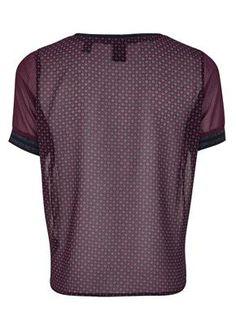 Maison Scotch T-Shirt 102165